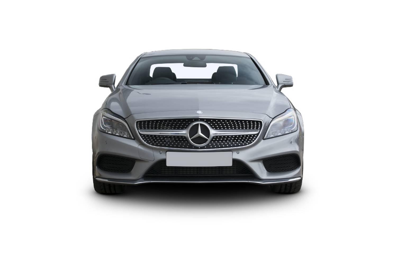 New mercedes benz cls coupe cls 400 amg line 4 door 9g for Mercedes benz hats sale