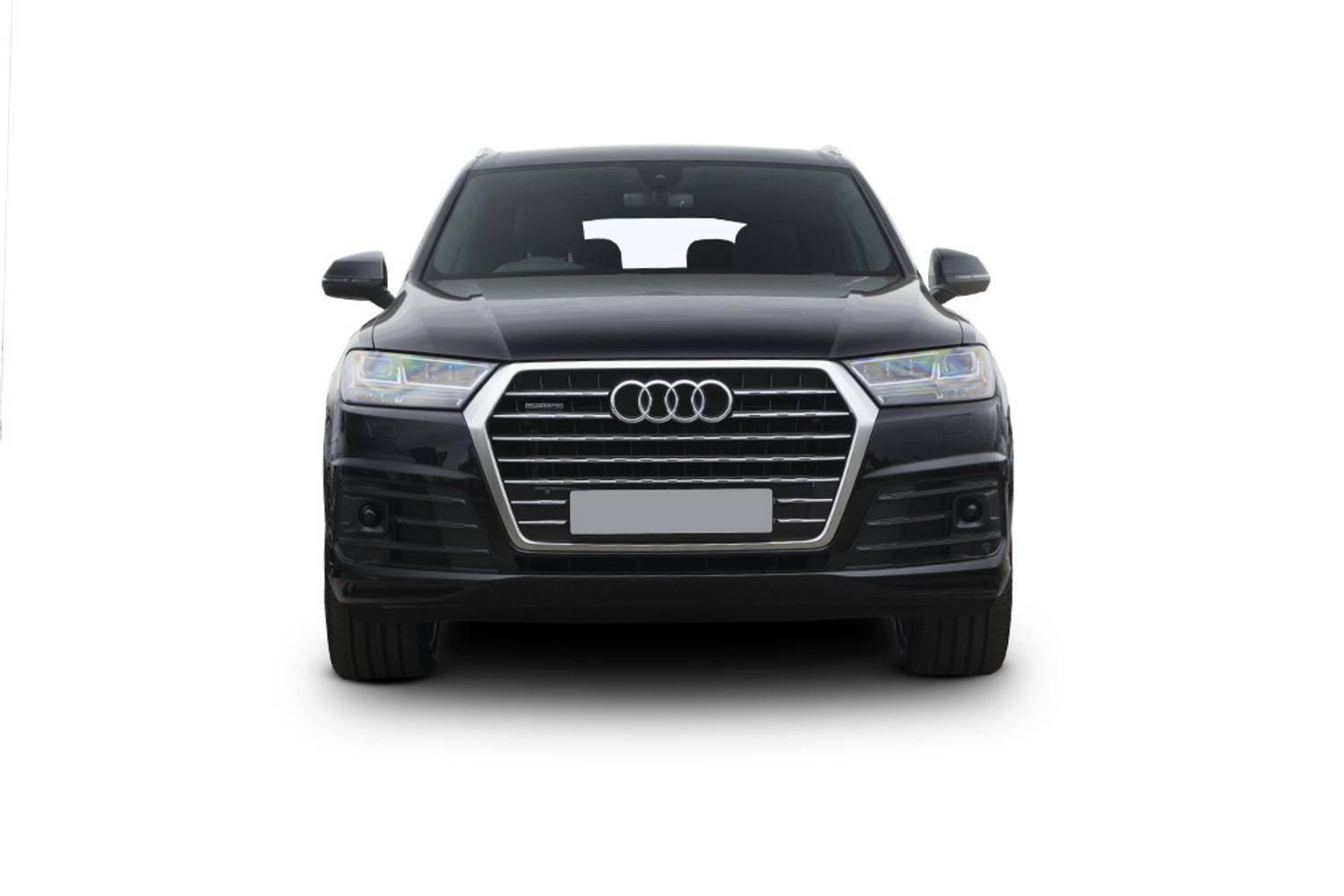 New Audi Q7 Diesel Estate Sq7 Quattro 5 Door Tip Auto
