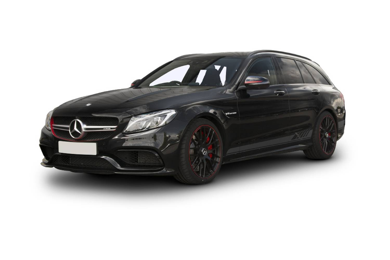 New Mercedes-Benz C Class AMG Estate C43 4Matic Premium Plus 5-door ...