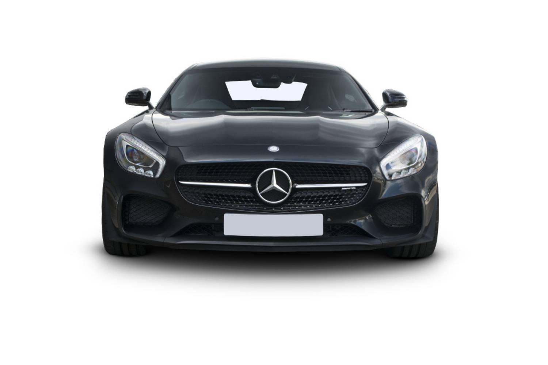 Mercedes Sls  Door