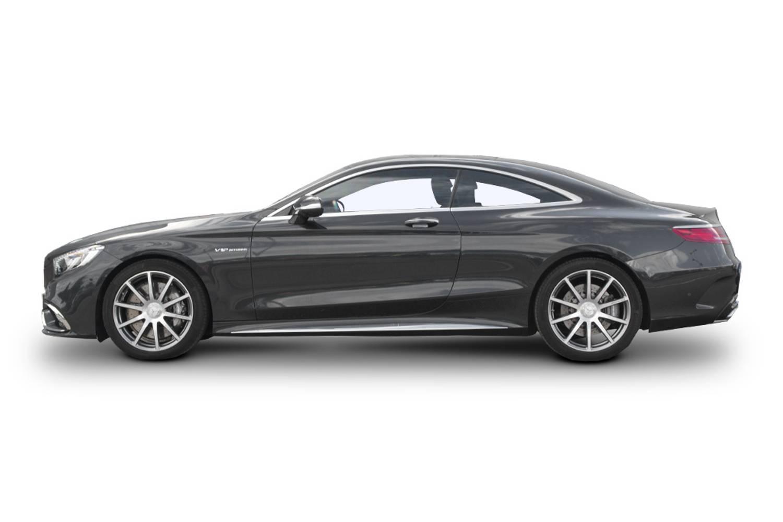 New mercedes benz s class amg coupe s65 2 door auto 2014 for Mercedes benz hats sale