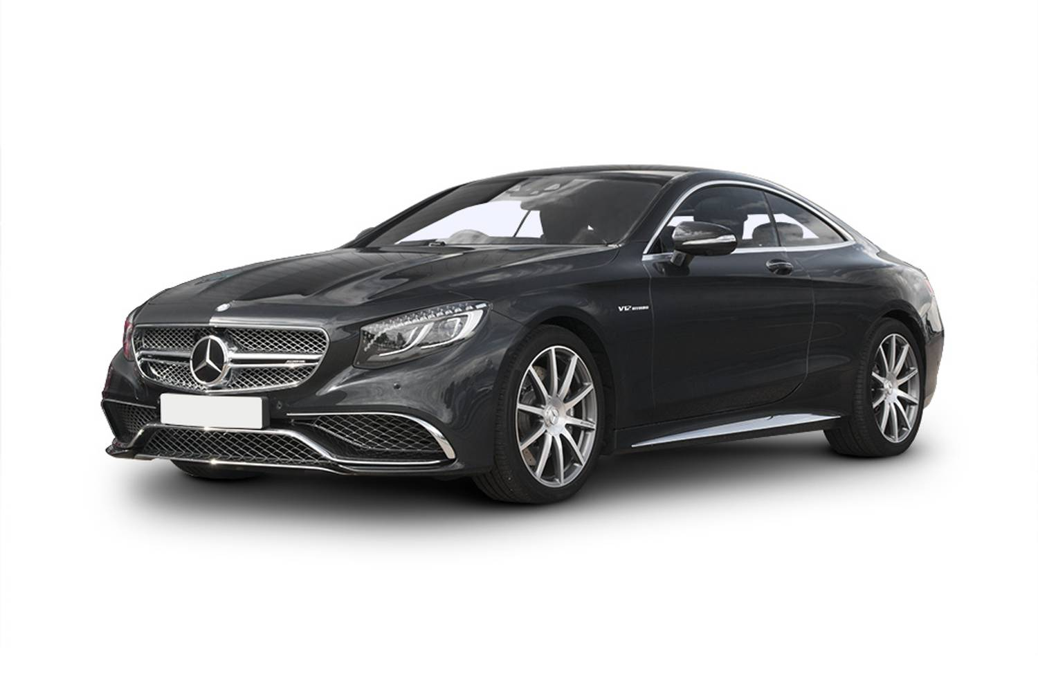 New Mercedes Benz S Class Amg Coupe S63 2 Door Auto 2014