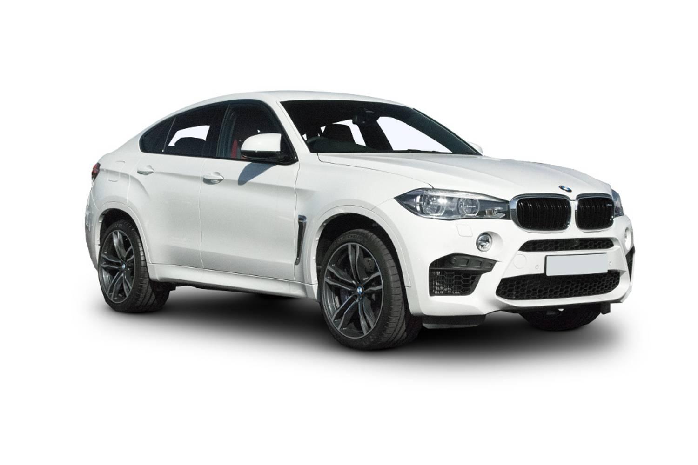 New Bmw X6 M Estate Xdrive X6 M 5 Door Auto 2015 For Sale