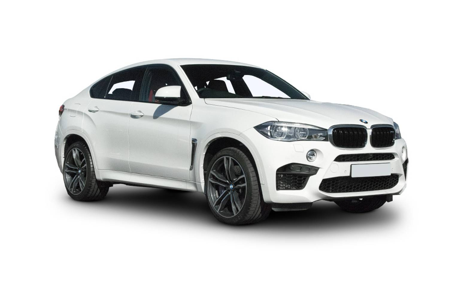 New Bmw X6 M Estate Xdrive X6 M 5 Door Auto 2015 For Sale
