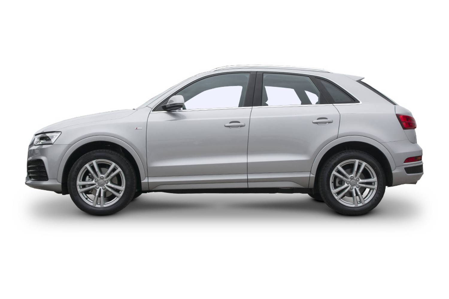 New Audi Q3 Estate Special Editions 1 4t Fsi S Line