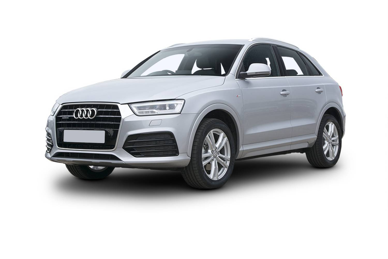new audi q3 estate special editions 2 0 tdi quattro s line edition 5 door s tronic 2016 for sale. Black Bedroom Furniture Sets. Home Design Ideas