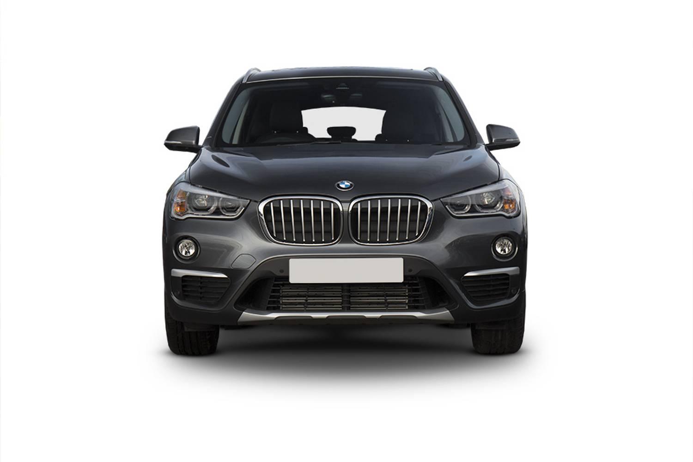 new bmw x1 diesel estate xdrive 18d se 5 door step auto 2015 for sale. Black Bedroom Furniture Sets. Home Design Ideas