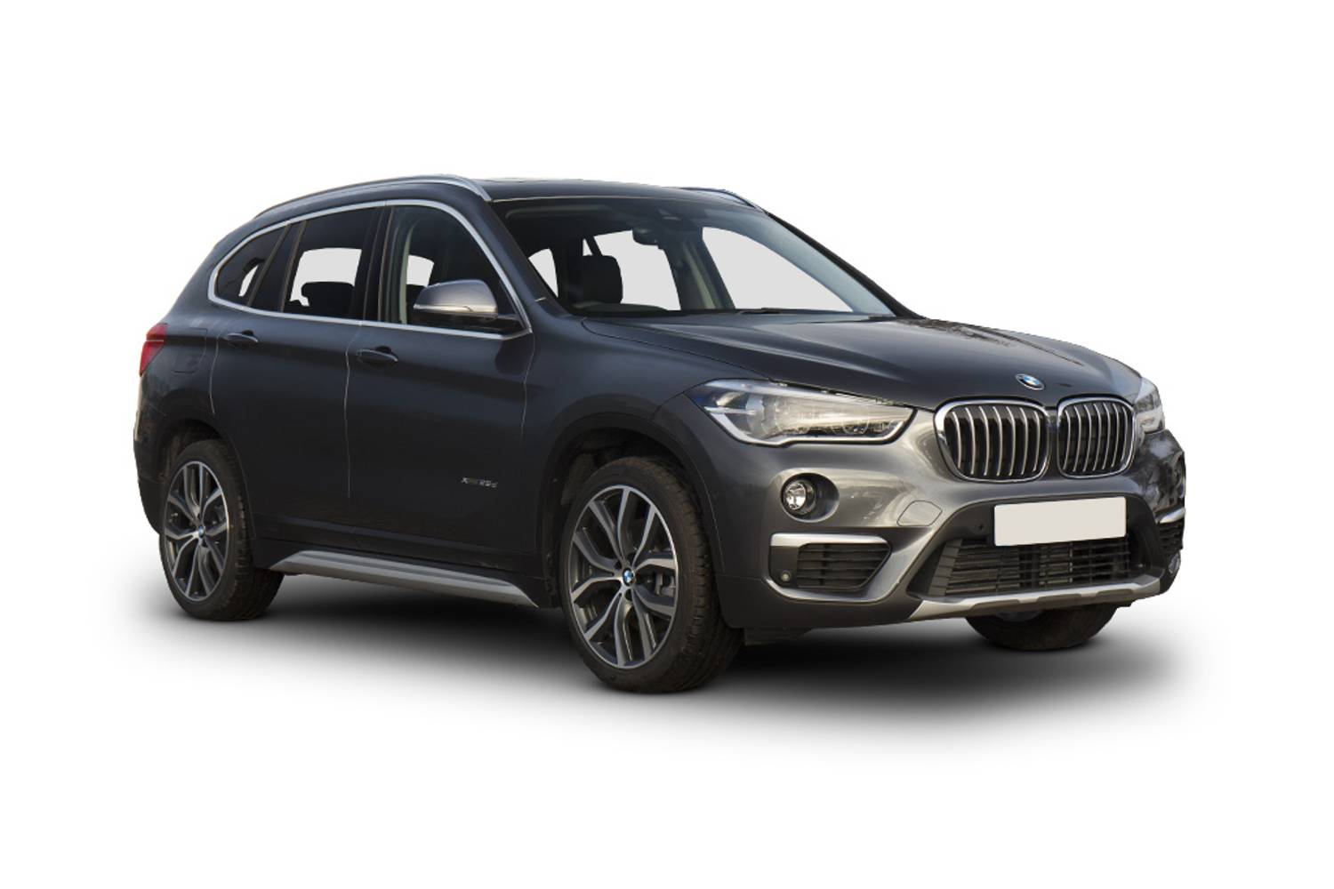 BMW X1 Estate 5dr Front Three Quarter