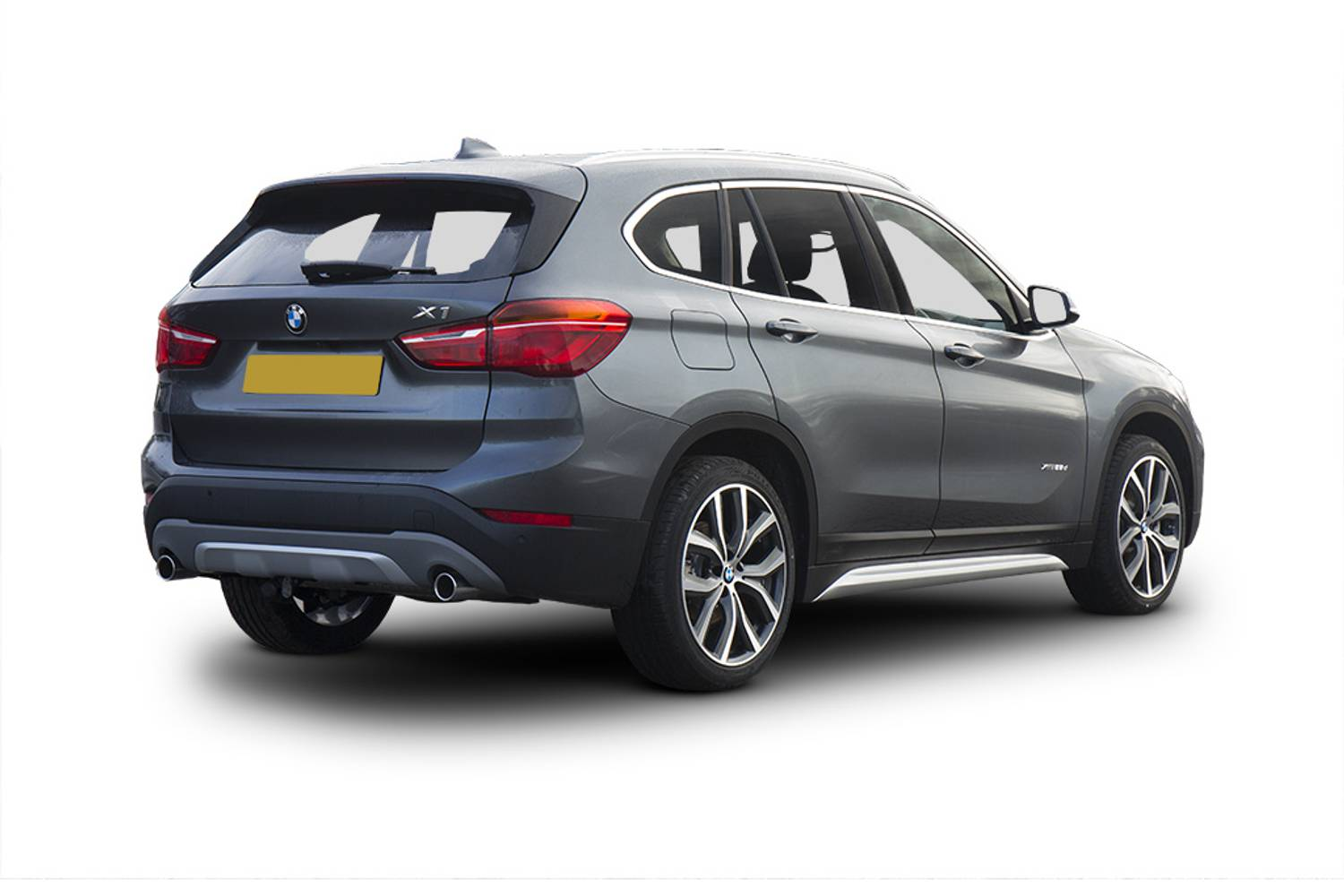 new bmw x1 diesel estate xdrive 18d se 5 door step auto 2015 for sale. Black Bedroom Furniture Sets. Home Design Ideas