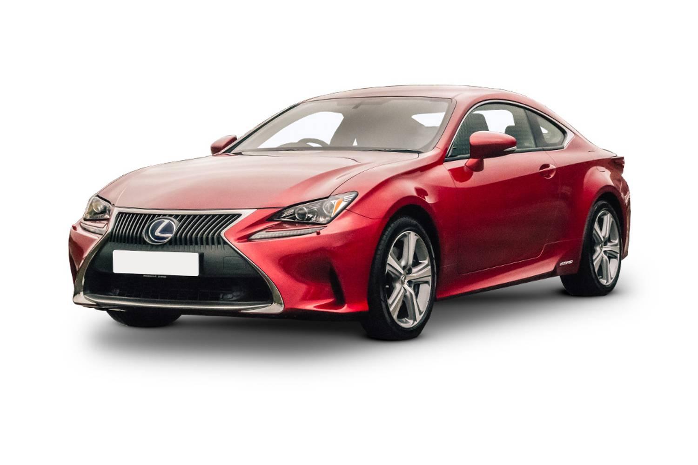 instrumented s lexus photo f sport test rc and driver review car original reviews