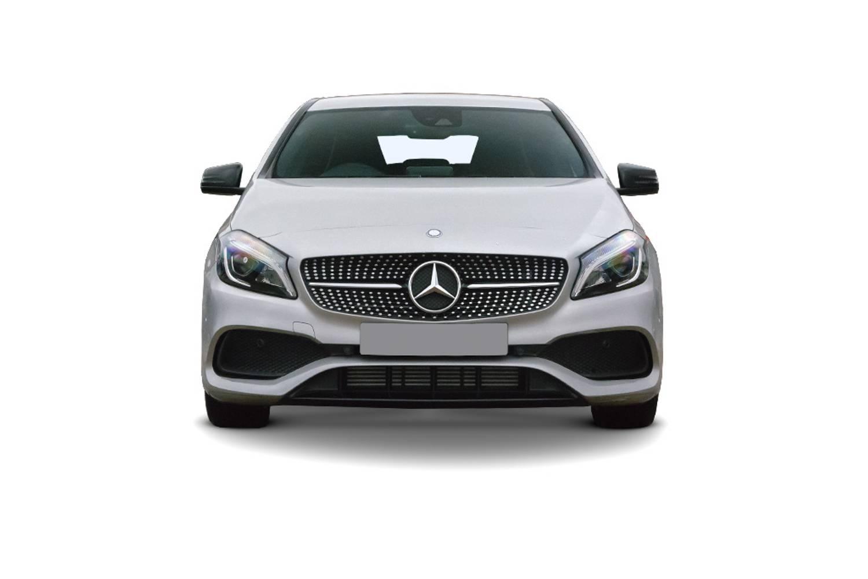 New mercedes benz a class hatchback a250 4matic amg 5 door for Mercedes benz co