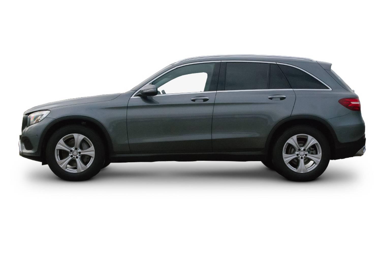 New mercedes benz glc amg estate glc 43 4matic premium for Mercedes benz co