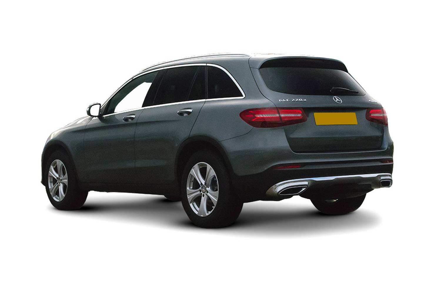 new mercedes benz glc diesel estate glc 220d 4matic amg line prem plus 5 door 9g tronic 2015. Black Bedroom Furniture Sets. Home Design Ideas