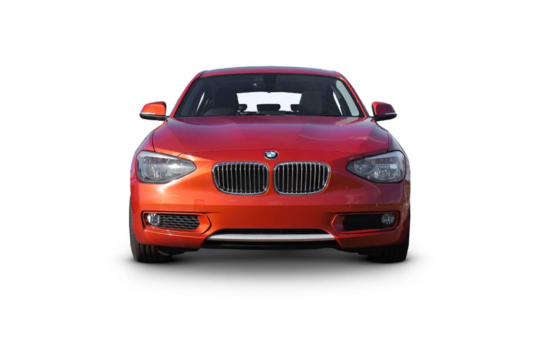 Smart Car Engine >> New BMW 1 Series Hatchback 118i (1.5) SE 5-door (Nav ...