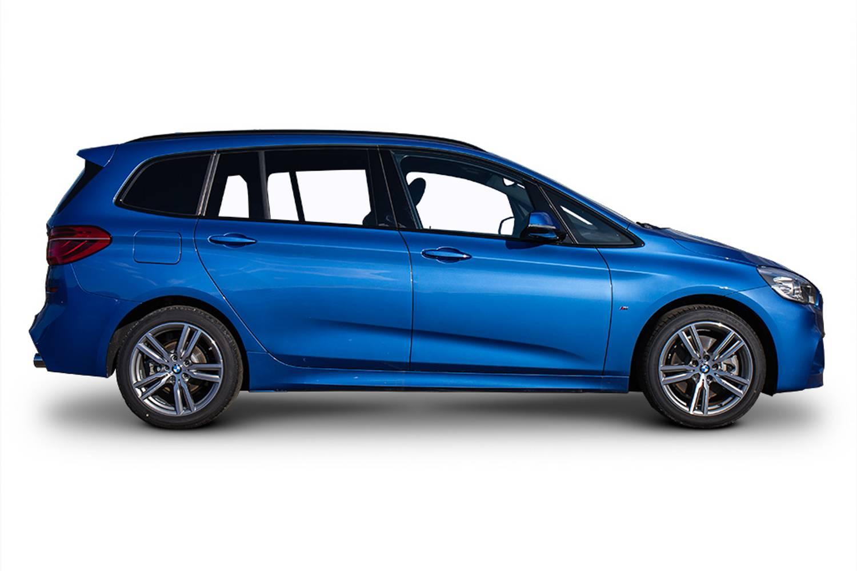new bmw 2 series diesel gran tourer 220d xdrive m sport 5 door step auto 2015 for sale. Black Bedroom Furniture Sets. Home Design Ideas