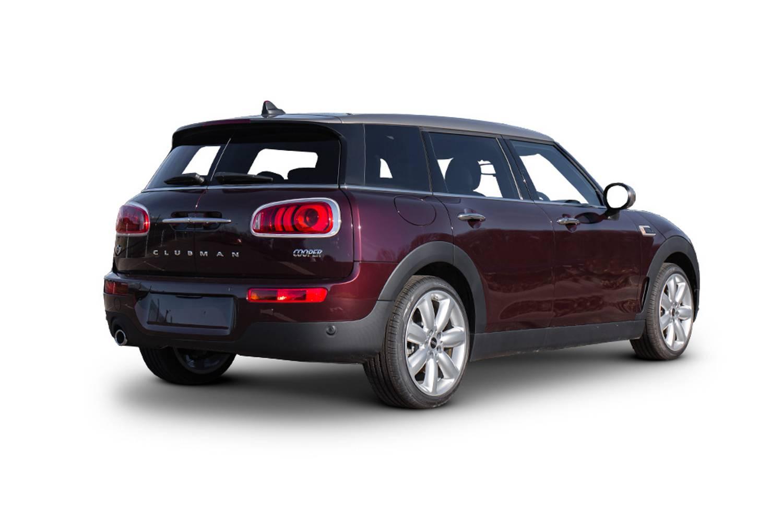 new mini clubman diesel estate 2 0 cooper d 6 door auto. Black Bedroom Furniture Sets. Home Design Ideas