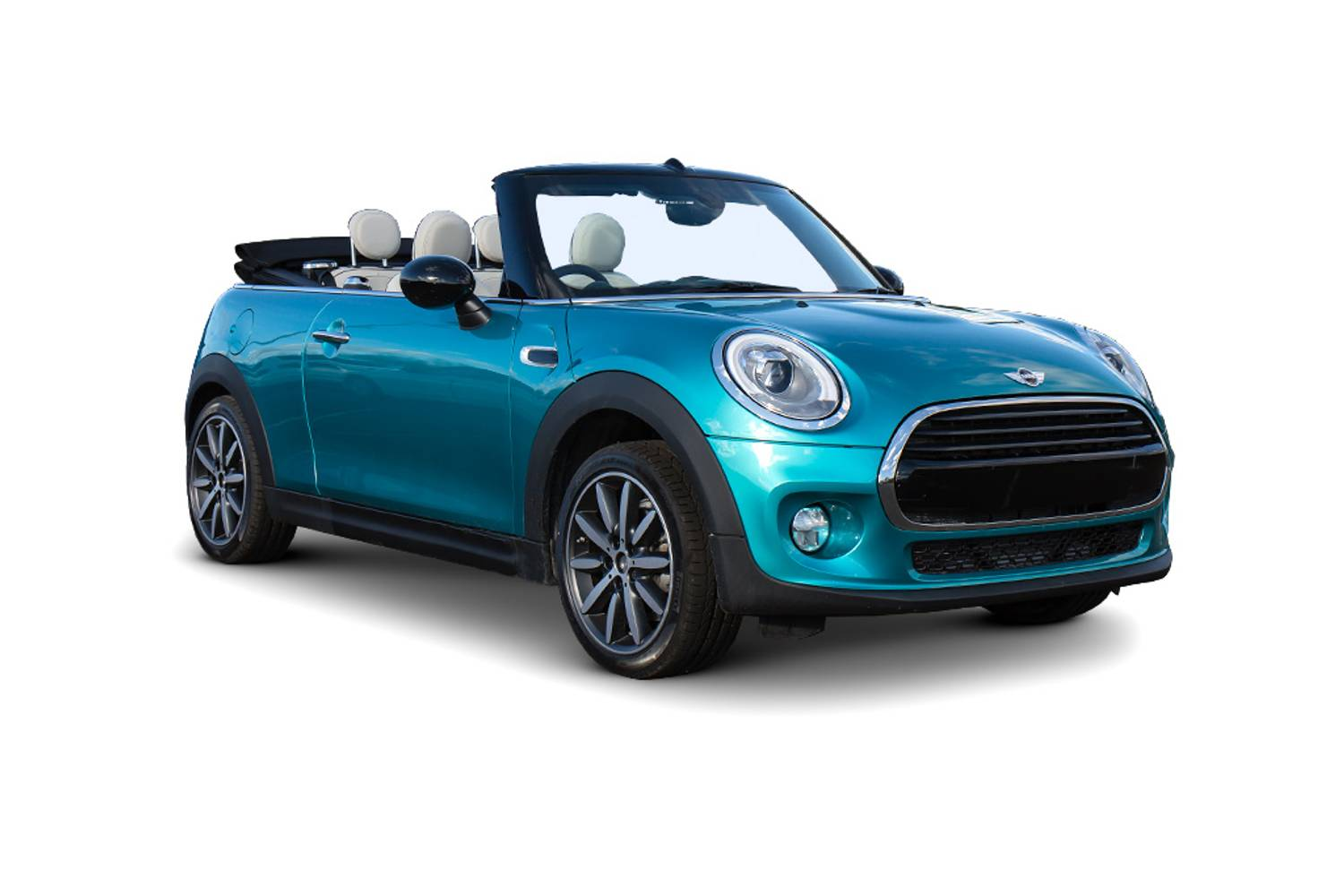new mini convertible 1 5 cooper 2 door chili pack 2016. Black Bedroom Furniture Sets. Home Design Ideas