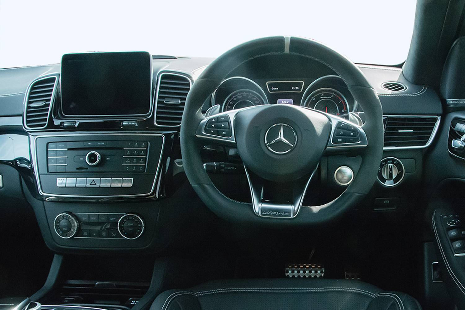 New Mercedes Benz Gle Amg Coupe Gle 63 S 4matic Night Edition 5 Door