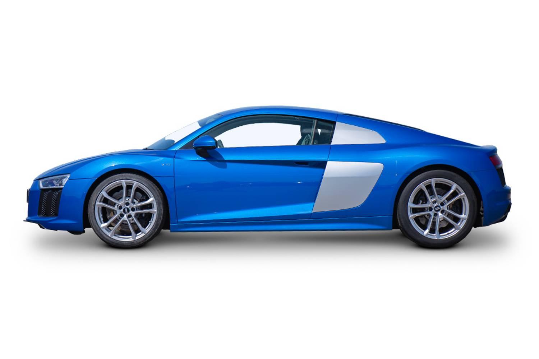 Audi Listers New Audi R 2 Fsi V10 Plus Quattro 2 Door S