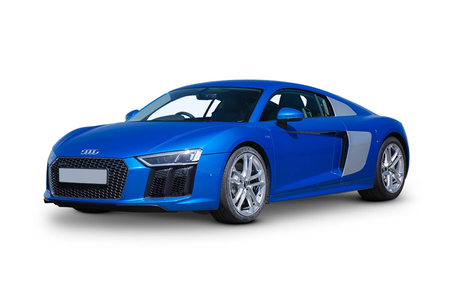 New Audi R8 Coupe 5 2 Fsi V10 Plus Quattro 2 Door S Tronic