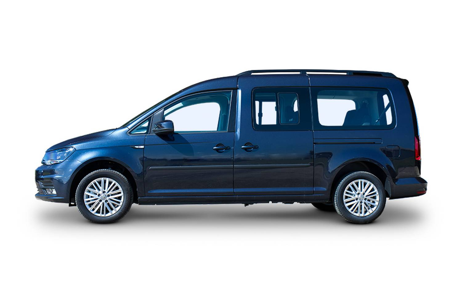 New Volkswagen Caddy Maxi Life C20 Diesel Estate 2 0 Tdi 5