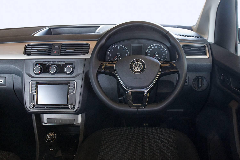 New Volkswagen Caddy Maxi Life C20 Diesel Estate 2 0 Tdi 5 Door 2015 For Sale