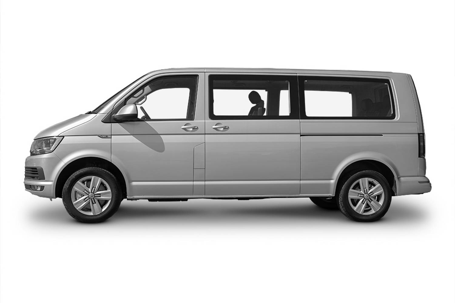 VOLKSWAGEN CARAVELLE 2 0 TDI BMT (199 PS) Executive 4MOTION