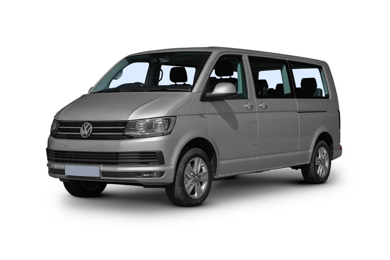 New Volkswagen Caravelle Diesel Estate 2 0 Tdi Bluemotion Tech 204