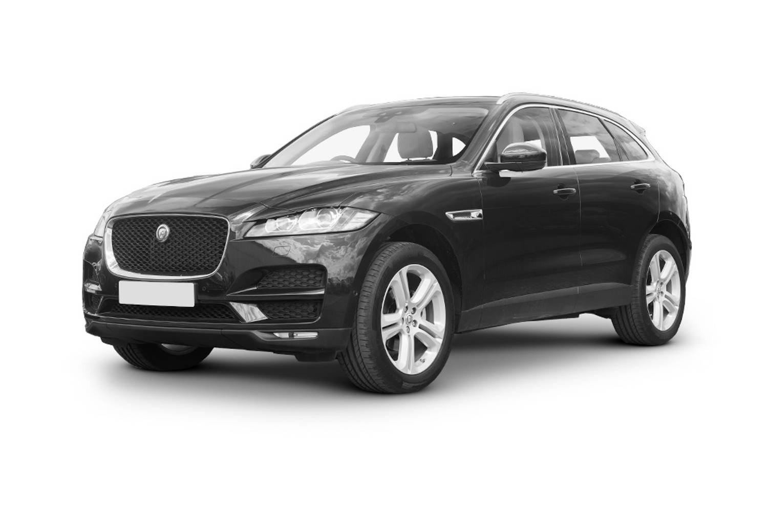 Jaguar F Pace 2 0d 180 Ps Chequered Flag 5 Door Auto Awd Ref 055