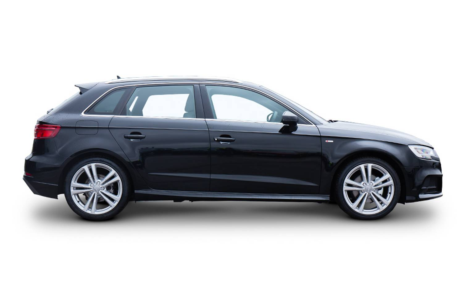 New Audi A3 Diesel Sportback 1 6 Tdi 116 Ps Sport 5 Door