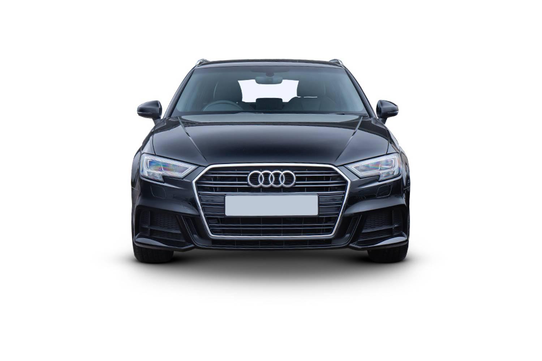 Audi A3 Sportback 5dr Front
