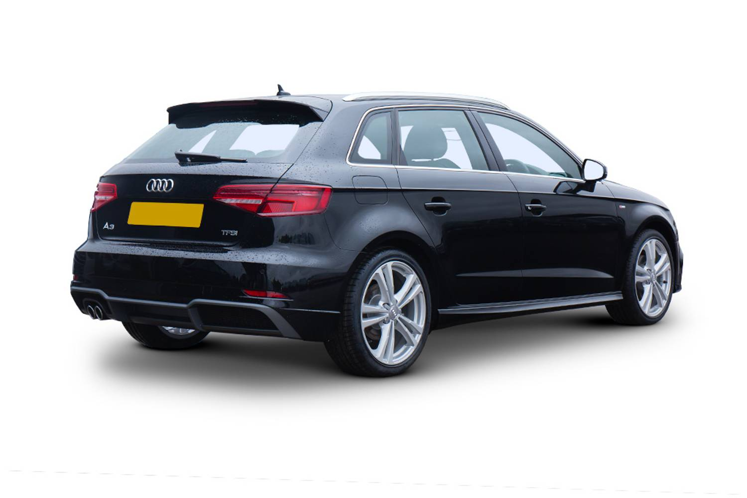 new audi a3 sportback 1 0 tfsi sport 5 door s tronic 2016. Black Bedroom Furniture Sets. Home Design Ideas
