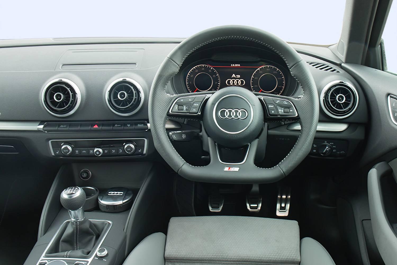 New Audi A3 Sportback Special Editions 1 6 Tdi 116 Ps