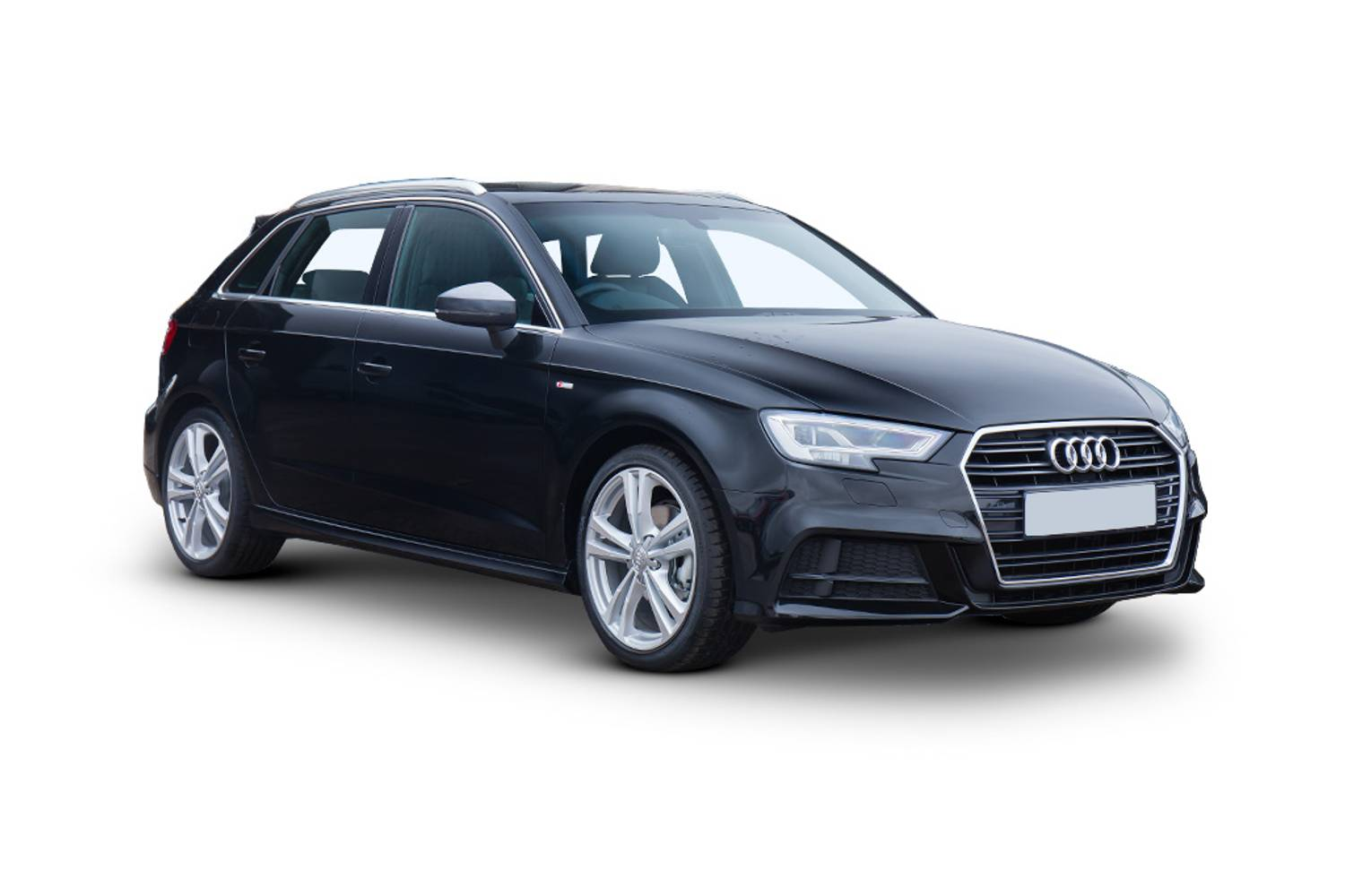 new audi a3 sportback 1 4 tfsi se 5 door s tronic 2016 for sale. Black Bedroom Furniture Sets. Home Design Ideas