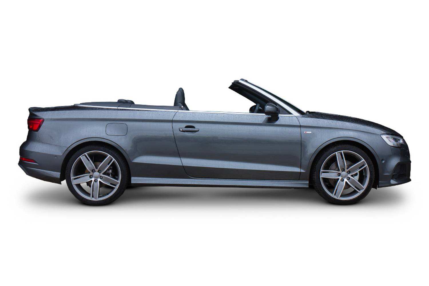 new audi a3 diesel cabriolet 1.6 tdi (116 ps) se 2-door (2017