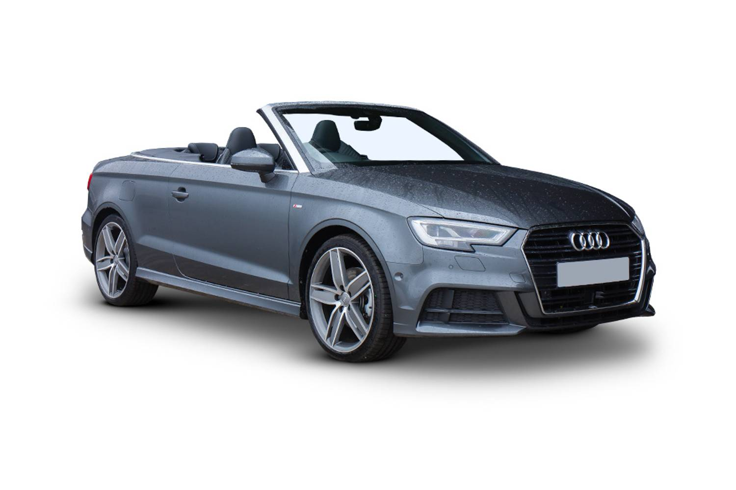 New Audi A3 Cabriolet 40 Tfsi Quattro S Line 2 Door S Tronic 2018 For Sale
