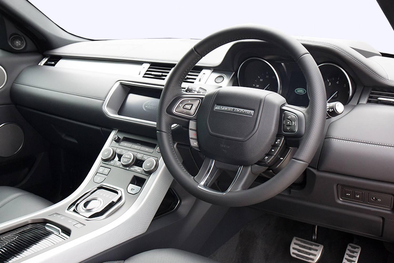 2014 range rover evoque sport interior for Interior range rover