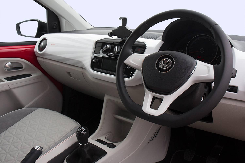 new volkswagen up hatchback 1 0 move up 5 door start stop. Black Bedroom Furniture Sets. Home Design Ideas