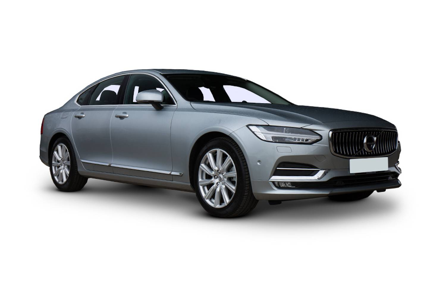 new volvo s90 diesel saloon 2 0 d4 inscription 4 door geartronic 2016 for sale. Black Bedroom Furniture Sets. Home Design Ideas