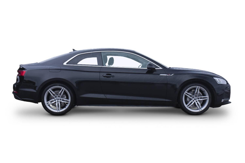 Audi quattro contract hire 12
