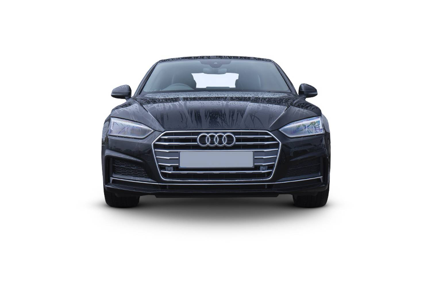 New Audi A5 Coupe 2 0 Tfsi 252 Ps Quattro Sport 2 Door S