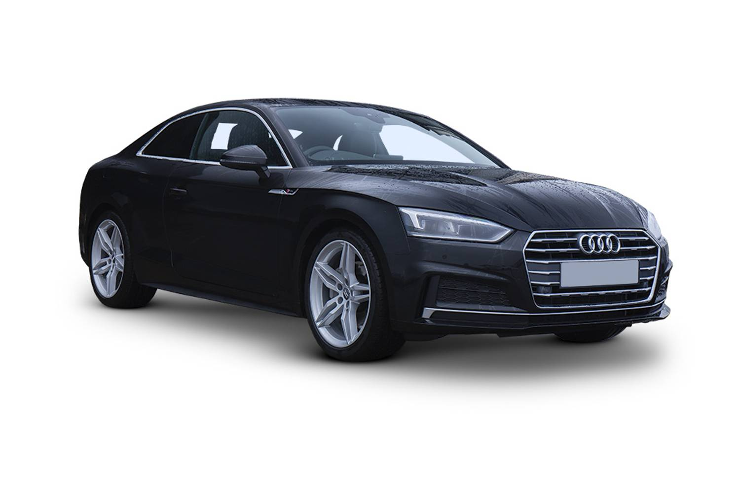 New Audi A Coupe TFSI Sport Door S Tronic For Sale - 2 door audi