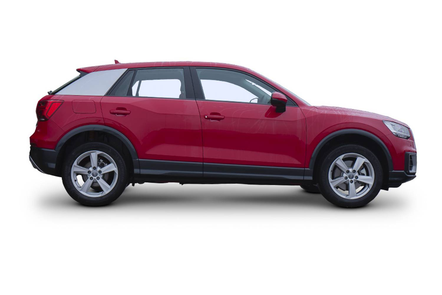 Audi Q2 Estate 5dr Profile