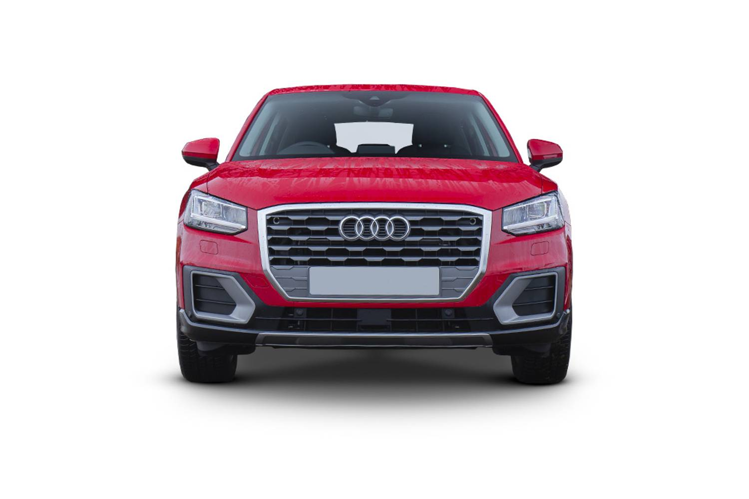 Audi Q2 Estate 5dr Front