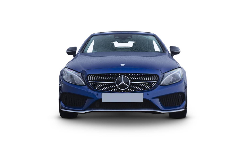 New mercedes benz c class amg cabriolet c63 2 door auto for Mercedes benz hats sale