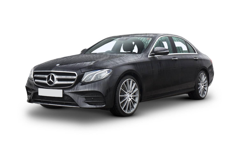 Mercedes-Benz E-Class: Diesel
