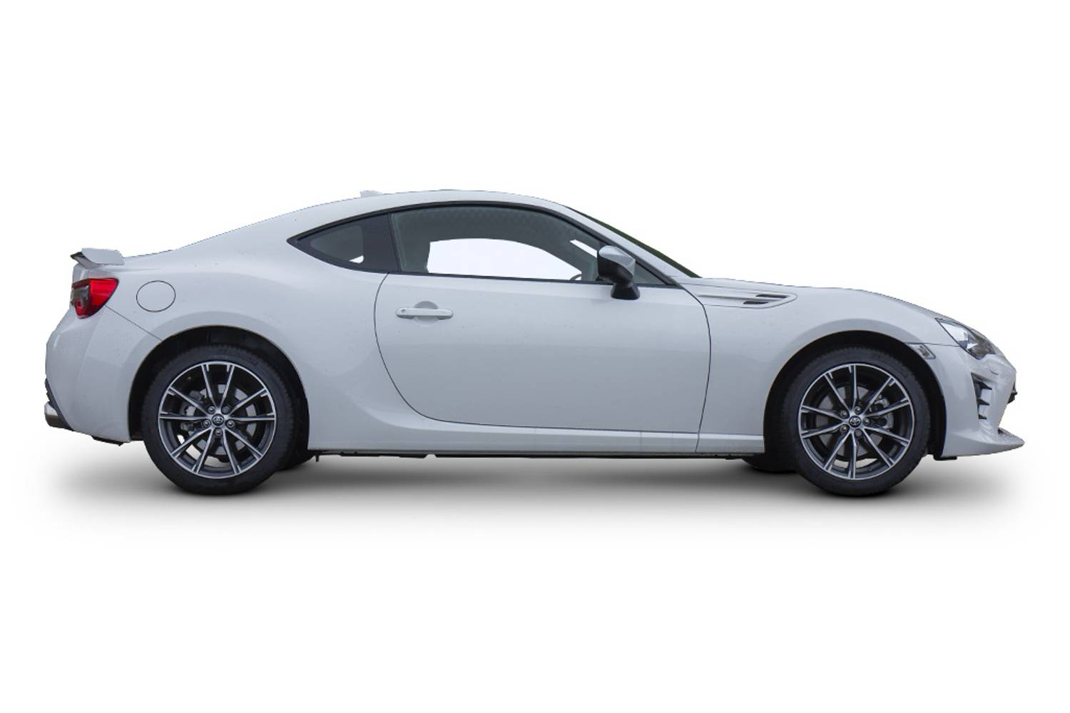 Toyota GT86 Coupe 2.0 D-4S 2dr Profile
