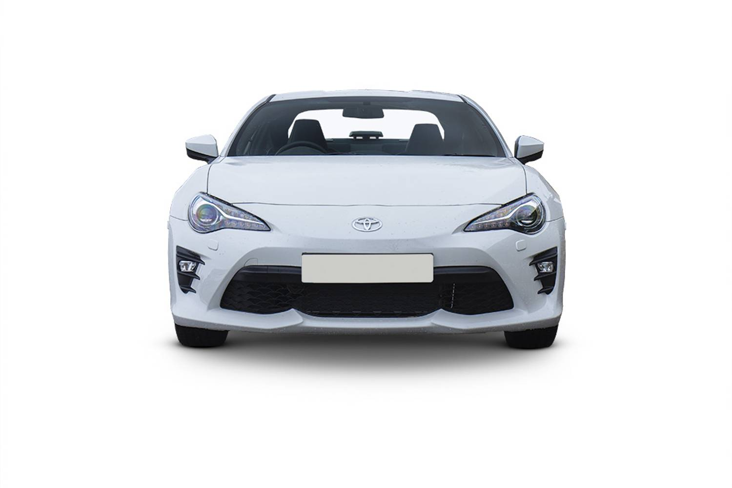 Toyota GT86 Coupe 2.0 D-4S 2dr Front