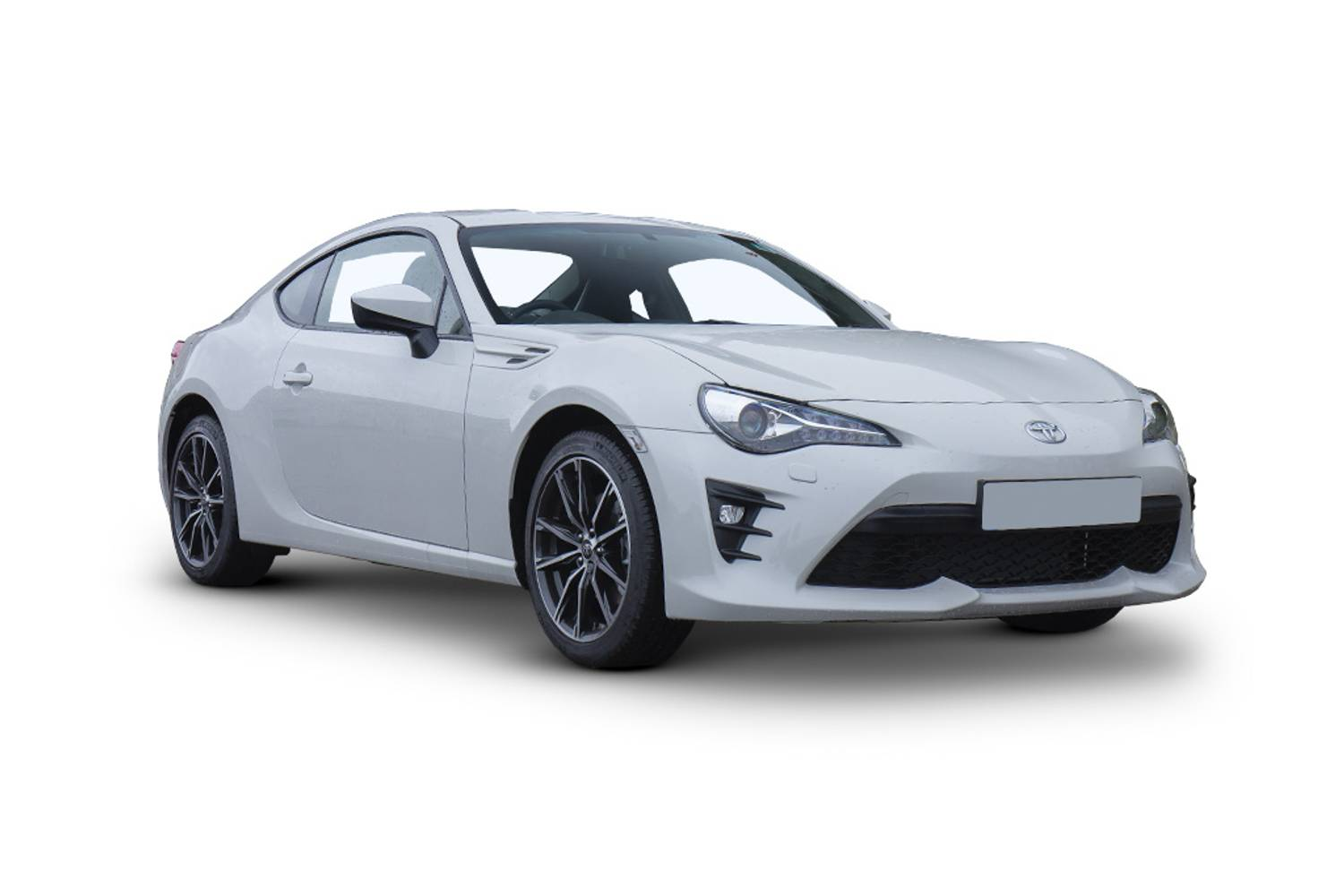 Toyota GT86 Coupe 2.0 D-4S 2dr Front Three Quarter