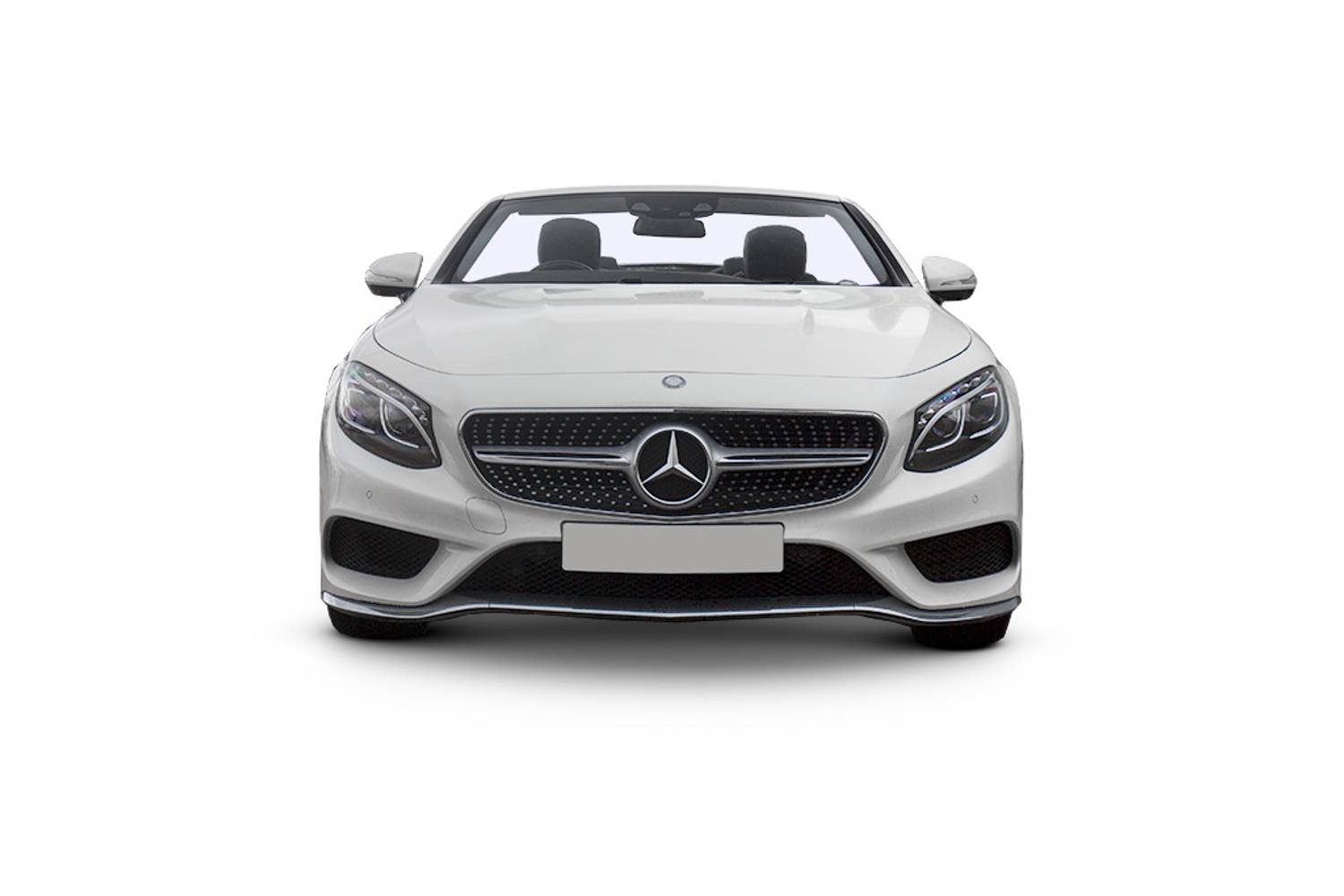 New mercedes benz s class cabriolet s500 amg line premium for New mercedes benz s class